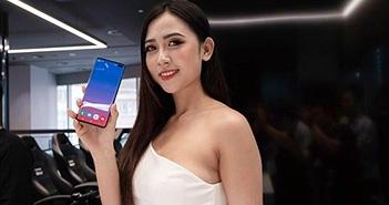 Trên tay Samsung Galaxy S10 và S10+ tại Việt Nam