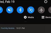Find My Mobile trên điện thoại Samsung gửi thông báo lạ 1 1: Đó là gì?