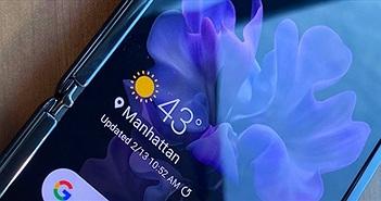 Làm thế nào để Samsung tạo ra điện thoại gập lại cứng nhất thế giới?