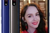 Ra mắt LG W10 Alpha với màn hình lớn, giá chỉ hơn 2 triệu