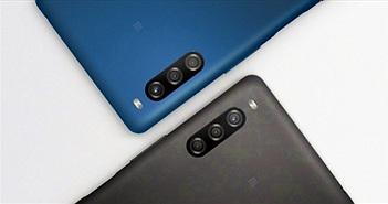 Sony Xperia L4 bất ngờ ra mắt với màn hình dài, pin khủng