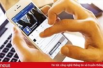 Người Việt đang dành hơn 1/4 ngày để vào mạng