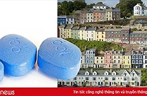 Nhà máy sản xuất Viagra xả khói bừa bãi khiến cả một ngôi làng ở Ireland lên cơn xao xuyến