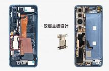 """Nhìn """"xuyên thấu"""" chiếc Xiaomi Mi 10 Pro"""