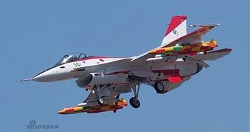 """Tiêm kích F-2 Nhật Bản thêm """"cánh"""" với siêu tên lửa XASM-3"""