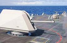 Khiếp đảm sức tấn công của pháo hạm MK 110