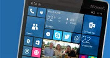 Thay đổi công cụ tìm kiếm mặc định trình duyệt Edge cho Windows 10 Mobile
