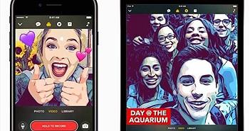 Apple công bố ứng dụng chỉnh sửa video sử dụng trí tuệ nhân tạo