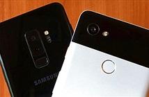 Galaxy S9+ đá văng Pixel 2 Xl: Ẵm ngôi smartphone chụp ảnh đẹp nhất