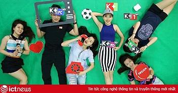 K+ có môi trường làm việc tốt nhất trong ngành truyền thông Việt Nam