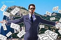 200 dự án ICO 'xếp hàng' chờ ngày lên sàn giao dịch Blockchain mới của Gibraltar