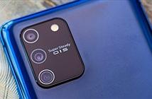 Chụp ảnh với Galaxy S10 Lite: Ai bảo không thể khôn như Galaxy S20?