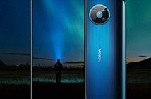 HMD trình làng Nokia 8.3 5G với 4 camera ZEISS, giá 14,85 triệu đồng