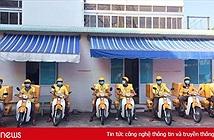 52 bưu cục VietnamPost nhận gửi hàng đến các điểm cách ly phòng dịch Covid-19