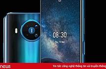 Chiếc Nokia kết nối 5G đầu tiên ra mắt, cùng với loạt thiết bị Nokia tầm trung