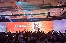 Asus ZenFone 2 giá từ 5,4 triệu đồng, 4 cấu hình, lên kệ từ giữa tháng 5