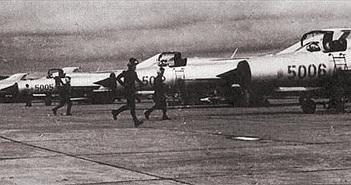 """MiG-21 và trận """"đánh thử"""" đáng nhớ trong chiến tranh Việt Nam"""