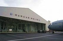 Những nhà chứa máy bay khổng lồ của Mỹ