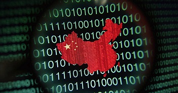 """Hacker Trung Quốc """"tấn công Đông Nam Á, Ấn Độ"""" cả chục năm nay"""