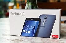 Lộ giá bán chính thức của ZenFone 2 trước 'giờ G'
