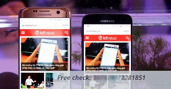Hướng dẫn kiểm tra IMEI Samsung, Sony, LG, Lumia