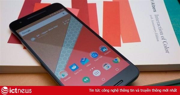 Cả Google và Huawei cùng bị kiện vì Nexus 6P