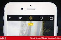 Đã có thể dùng Live Photos của Apple trên bất kỳ website nào
