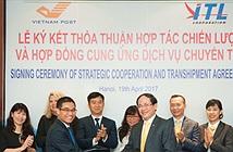 ITL Corp bắt tay VNPost phát triển thương mại điện tử xuyên biên giới