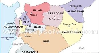 5 mục tiêu của Nga khi can thiệp quân sự vào Syria