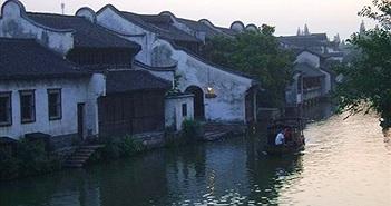 Xuôi dòng Trường Giang tìm về trấn cổ đẹp nhất Trung Quốc