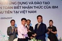 IBM và Five9 ký kết hợp tác phát triển điện toán biết nhận thức tại Việt Nam