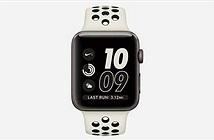 Apple giới thiệu đồng hồ thông minh Watch NikeLab