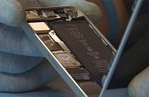 Mua iPhone từ nhà mạng vẫn gặp hàng tráo linh kiện