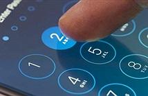 KHẨN: Ai đặt mật khẩu 4 hoặc 6 số cho iPhone cần cẩn trọng!