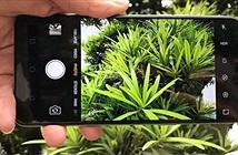 Oppo F7: Chiếc smartphone tai thỏ đáng giá cho người thích selfie