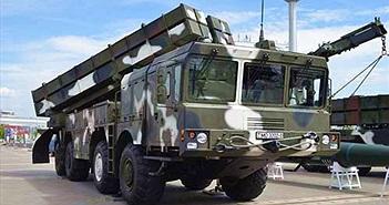 Bất ngờ lai lịch hệ thống pháo phản lực Azerbaijan mua của Belarus