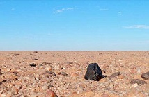 Nguồn gốc thiên thạch chứa đầy kim cương rơi xuống trái đất