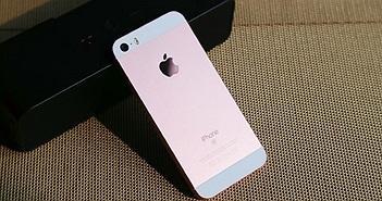 iPhone SE 2 có thể ra mắt vào tháng 5, không còn jack 3.5mm