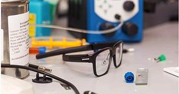 Intel thông báo từ bỏ chương trình nghiên cứu kính thông minh
