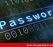 Hàng triệu người sử dụng mật khẩu không an toàn