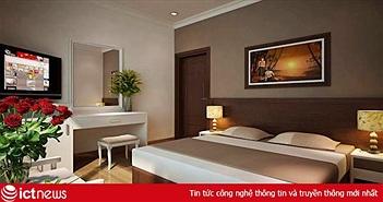 Homestay hút khách trên website đặt phòng trực tuyến