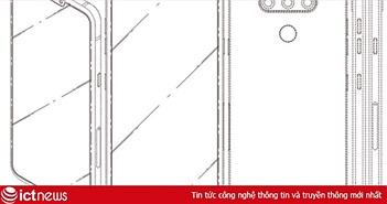 Smartphone LG tương lai có 3 camera selfie