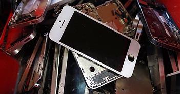 """Đây là """"kiếp sau"""" của những chiếc iPhone"""
