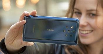 Nokia 9.3 PureView sẽ có công nghệ mà iPhone 12 Pro cũng thèm muốn