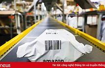 """Amazon """"ngược dòng giữa bức tranh kinh tế u ám"""