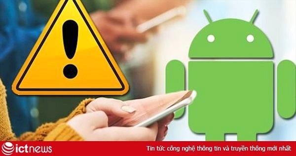Bí mật xHelper - phần mềm độc hại 'bất tử' trên Android