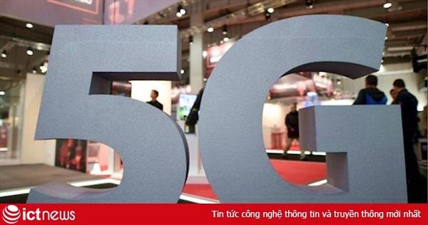 FCC phê duyệt cho phép Ligado Networks triển khai mạng 5G trên băng tần L