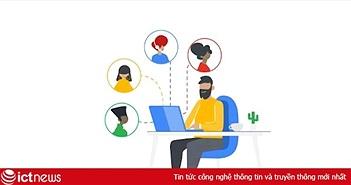 Hướng dẫn sử dụng Google Meet trên máy tính