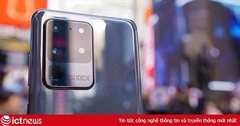 Samsung sẽ ra cảm biến camera 600 MP, cao hơn cả mắt thường có thể nhìn thấy