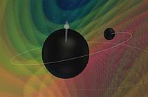 Vụ va chạm hố đen cách Trái đất 2,4 tỷ năm ánh sáng
